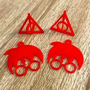 Harry Potter - Harry & Deathly Hallows
